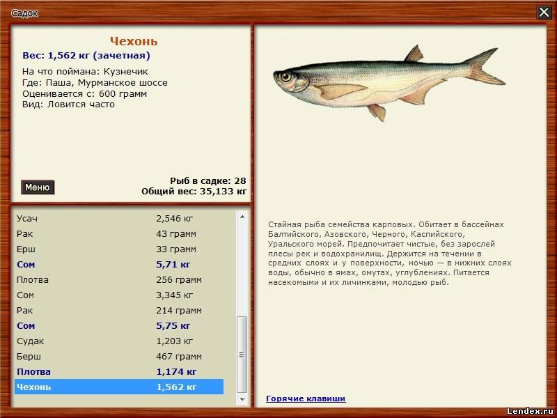 рыбак рыбака какой падеж