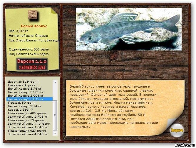 прикормка насадка белый амур толстолобик